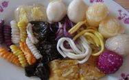 12 loại bánh dân gian ngon cỡ nào mà gia đình ông Trung nâng niu thế?