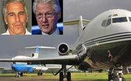 Ông Bill Clinton khai man về quan hệ với tỉ phú vừa bị bắt?