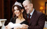 Vua Malaysia bỏ ngai vàng rồi giờ bỏ luôn vợ trẻ đẹp người Nga