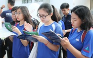 Điểm sàn chính thức nhiều trường công bố tăng mạnh