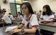 Điểm sàn nhiều trường tăng cao hơn năm ngoái