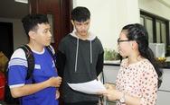 Điểm chuẩn Đại học Quốc gia TP.HCM tăng hầu hết các ngành