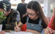 Điểm sàn xét tuyển trường tư thục cao hơn một số trường công lập