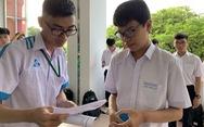 Đã có điểm chuẩn đánh giá năng lực tất cả thành viên ĐH Quốc gia TP.HCM
