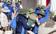 20 mùa hè xanh, bê tông hóa hàng trăm km đường xứ dừa Bến Tre