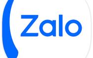 Yêu cầu thu hồi tên miền Zalo vì hoạt động mạng xã hội không phép
