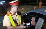 3 ngày ra quân, CSGT phát hiện gần 900 tài xế 'ma men'