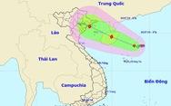 Áp thấp hướng vào Quảng Ninh - Hải Phòng, có thể mạnh thành bão