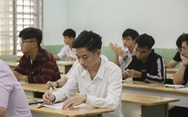 Điểm sàn ĐH Sư phạm TP.HCM, Công nghiệp TP.HCM, Tôn Đức Thắng, Sài Gòn
