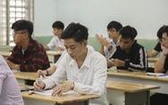 Trường ĐH Luật TP.HCM công bố 2.537 thí sinh trúng tuyển