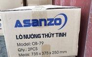 Hải quan có đủ cơ sở pháp lý vụ công ty con Asanzo giả mạo xuất xứ