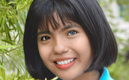 Nữ sinh có đôi mắt hai màu được miễn phí ký túc xá 4 năm