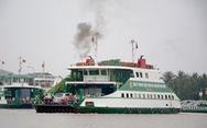 Phà biển Cần Giờ - Vũng Tàu bắt đầu chạy từ 30-4-2020