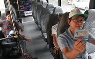 'Thời gian vàng' để đi xe buýt Đà Nẵng