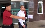 Sở Thông tin và truyền thông mời làm việc, chủ tịch Alibaba không đến