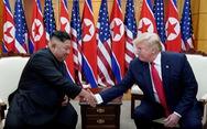 Với Triều Tiên, ông Trump nói ít làm nhiều?