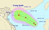 Biển Đông xuất hiện vùng áp thấp, khả năng mạnh thành bão