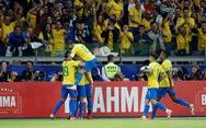 Messi bất lực, Argentina thua Brazil ở bán kết Copa America 2019