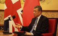 Trung Quốc cảnh cáo Anh 'đừng xen vào chuyện Hong Kong'