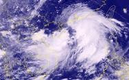 Bão chưa vào bờ, Bắc Bộ sắp đón mưa to