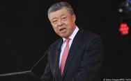 Anh triệu tập đại sứ Trung Quốc phản đối những phát biểu liên quan vụ Hong Kong