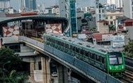 Hà Nội vay lại 2.300 tỉ đồng vốn vay của dự án đường sắt Cát Linh - Hà Đông