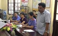 Chủ tịch Hà Giang: không 'vùng cấm', xử lý cả bố mẹ là cán bộ có con được nâng điểm