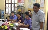 Vụ gian lận thi cử ở Hà Giang: Tòa trả hồ sơ, yêu cầu bổ sung chứng cứ
