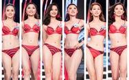 25 thí sinh Miss World Việt Nam 2019 đẹp nhất phía Bắc nóng bỏng thi bikini