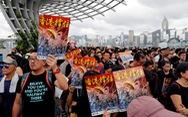 Người Hong Kong biểu tình, lần này nhắm vào du khách Trung Quốc