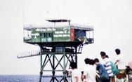 DK1 - 30 năm thành đồng trên biển - Kỳ 4: Người thiết kế nhà giàn DK1