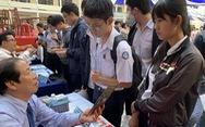 Trường đại học đầu tiên công bố điểm chuẩn trúng tuyển dự kiến