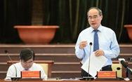 TP.HCM đối thoại với dân Thủ Thiêm trước khi trình HĐND giải quyết quyền lợi người dân