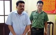 Chủ tọa xử gian lận thi cử Hà Giang là  phó chánh Tòa hình sự - TAND tỉnh Hà Giang