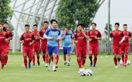 Danh sách U23 Việt Nam dự Giải U23 châu Á 2020