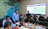 Bão số 3 đang hướng vào Quảng Ninh - Hải Phòng, Hà Nội và Bắc Bộ mưa to