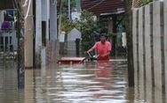 Tây Nguyên, Nam Bộ vẫn chưa ngớt mưa
