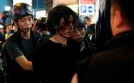 Trung Quốc nói Hong Kong đang trong 'thời khắc nguy kịch'
