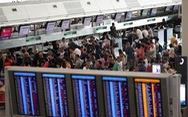 Nhiều chuyến bay từ Việt Nam sang Hong Kong tiếp tục bị hủy