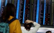 Sân bay Hong Kong mở lại nhưng phải hủy hơn 200 chuyến bay