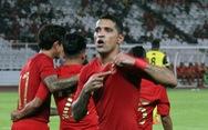 Indonesia gọi 6 cầu thủ nhập tịch chuẩn bị vòng loại World Cup 2022