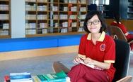 Nữ sinh vượt khó học giỏi giành học bổng toàn phần của SIU