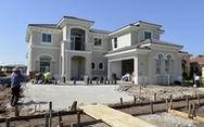 Tốc độ xây dựng nhà ở tại Mỹ chậm lại