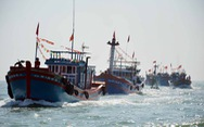 Trung Quốc ngụy biện về bãi Tư Chính