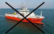 Bộ Ngoại giao: Tàu khảo sát Trung Quốc rút khỏi thềm lục địa, EEZ Việt Nam hôm 7-8