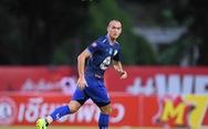 Thái Lan triệu tập cầu thủ gốc Đức để chuẩn bị đối đầu tuyển Việt Nam
