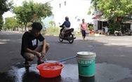 Thủy điện dừng phát để lấy nước 'cứu' khát cho Đà Nẵng