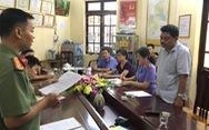 Vụ gian lận thi cử Hà Giang được xử công khai sáng 18-9