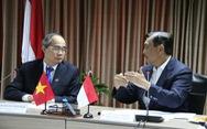 Lãnh đạo TP.HCM đề xuất Indonesia cùng tổ chức diễn đàn phát triển đô thị bền vững