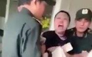 Nữ công an 'đại náo' sân bay: Hành vi nghiêm trọng sao xử phạt 200 ngàn?
